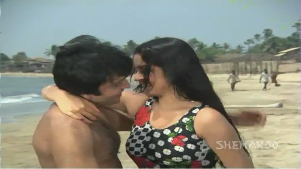 Arpan - Part 3 Of 14 - Jeetendra - Reena Roy - Hit Romantic Movies - YouTube(3)[(006558)21-05-05]