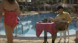 Bewaffa Se Waffa - Part 6 Of 17 - Vivek Mushran - Juhi Chawla - Superhit Bollywood Movies - YouTube(2)[(000150)15-26-33]