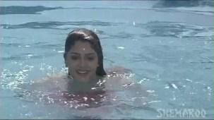 Bewaffa Se Waffa - Part 6 Of 17 - Vivek Mushran - Juhi Chawla - Superhit Bollywood Movies - YouTube(2)[(000398)15-26-53]