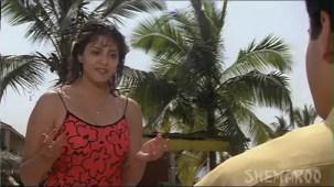 Bewaffa Se Waffa - Part 6 Of 17 - Vivek Mushran - Juhi Chawla - Superhit Bollywood Movies - YouTube(2)[(000835)15-27-50]