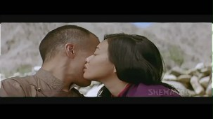 Shawn Ku And Christy Chung Hot Love Making Under The Sun - Samsara - Best Love Making Scene - YouTube[(002905)21-11-46]