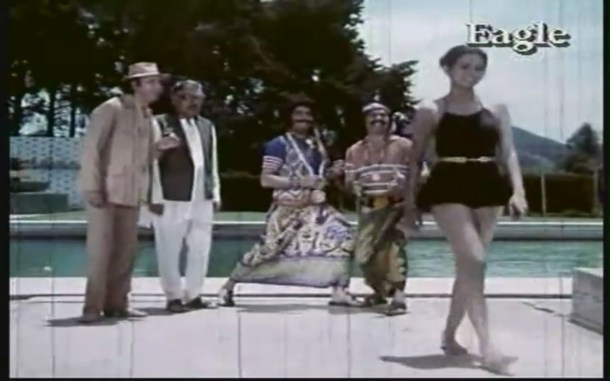 Nishana (1980) Jeetendra & Poonam Dhillon - Movie (Part) 9 - YouTube[(001532)20-59-20]