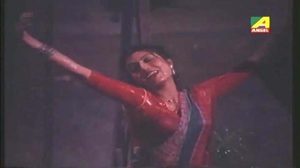 R kato rat eka thakbo....Bengali Romantic Movie Chokher Aloye in Bengali Movie Song - YouTube(5)[(002594)21-01-04]