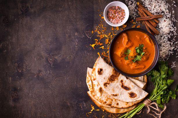 panjab foods