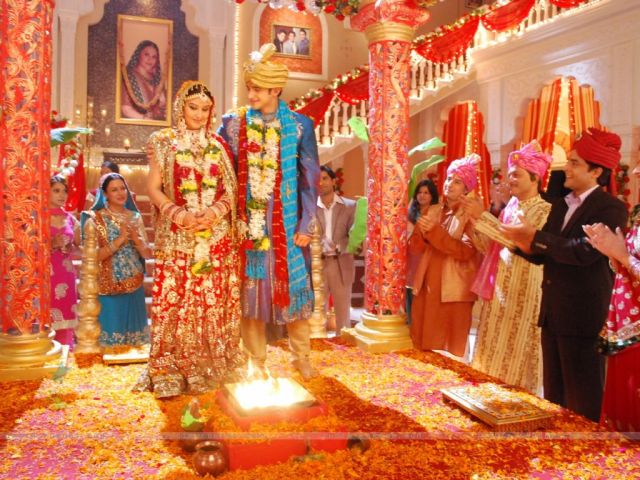 First Phera Meaning in Hindu marriage