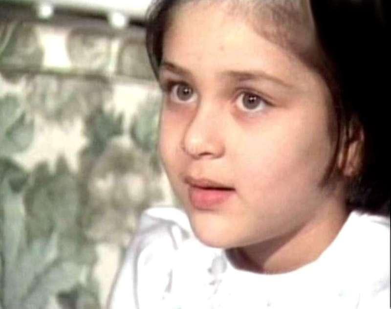 kareena-kapoor-childhood-photo