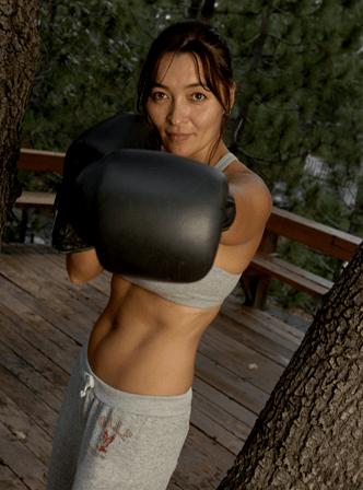 Tree Boxing