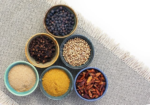 8 Scientific Studies That Prove Spices Help You Lose Weight