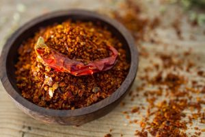 Chili Flakes for Lose Weight