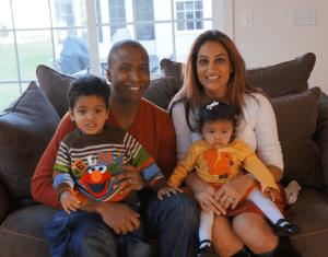 naginas family