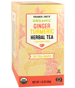 ginger-turmeric-herbal-tea