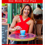 Easy Spicy One-Week Paleo Meal Plan