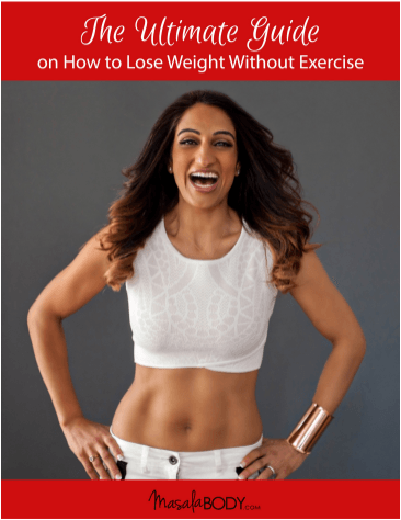 The Ultimate Guide on How to Lose Weight Without Exercise