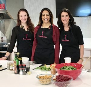 Nestle Wellness Leads love MasalaBody.com cooking too!