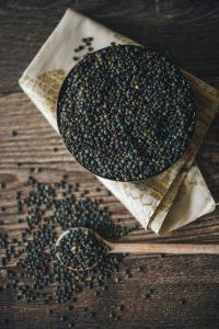 crockpot-lentil-soup-black-lentils