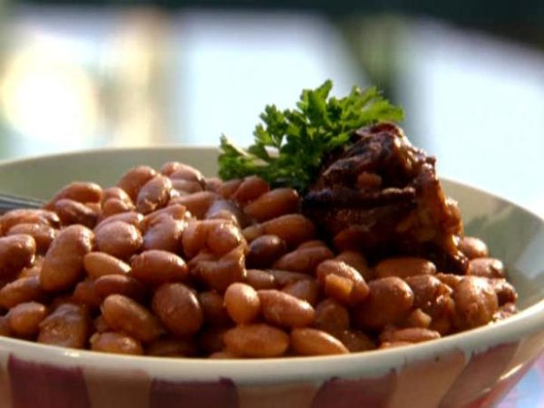 slow-cooker pinto beans
