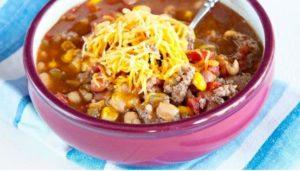 healthy-crock-pot-meals_taco-soup