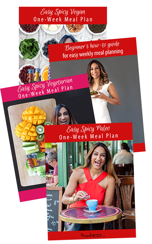 Free Resources from Nagina - How to Lose Weight