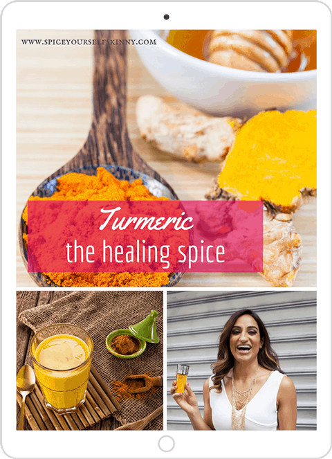 Turmeric Cheat Sheet