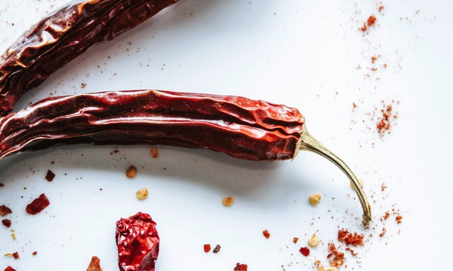 Eat beautiful, be beautiful: cayenne pepper benefits every part of you
