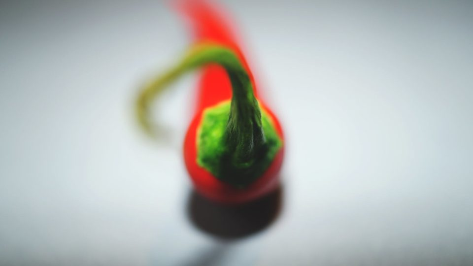 Capsaicin For Weight Loss: How Chili Peppers Burn Belly Fat