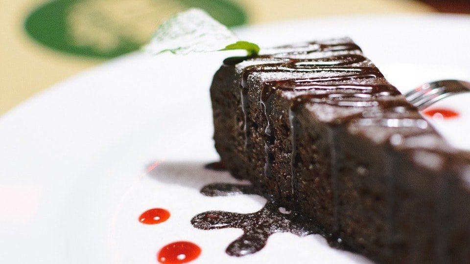Low Carb Chocolate Cake + 6 more low carb crock pot recipes