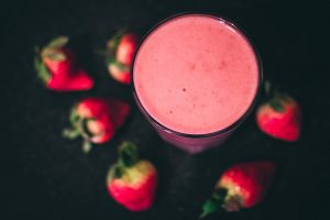 How to eat healthy without cooking - smoothies