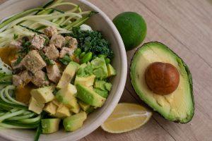 Healthy Eating at Work_Avocado
