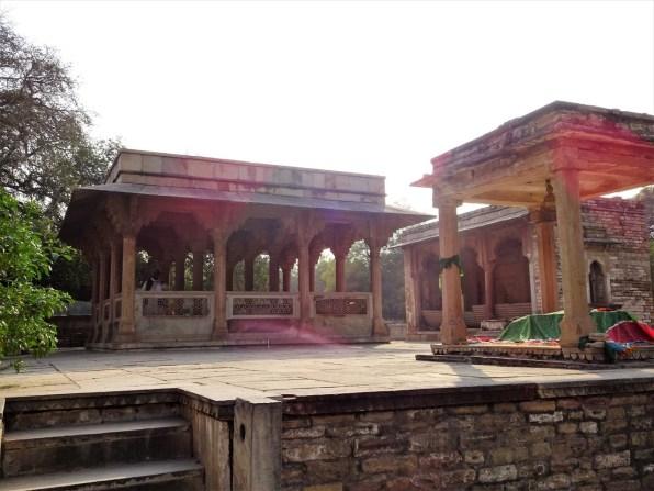 Tansen's Tomb, Gwalior