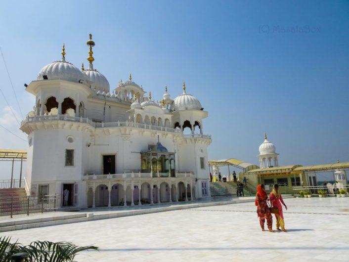 Keshgarh Sahib Anandpur Sahib
