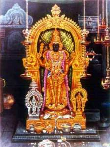 Tiruchendur – One of Lord Murugan's 6 abodes in South India