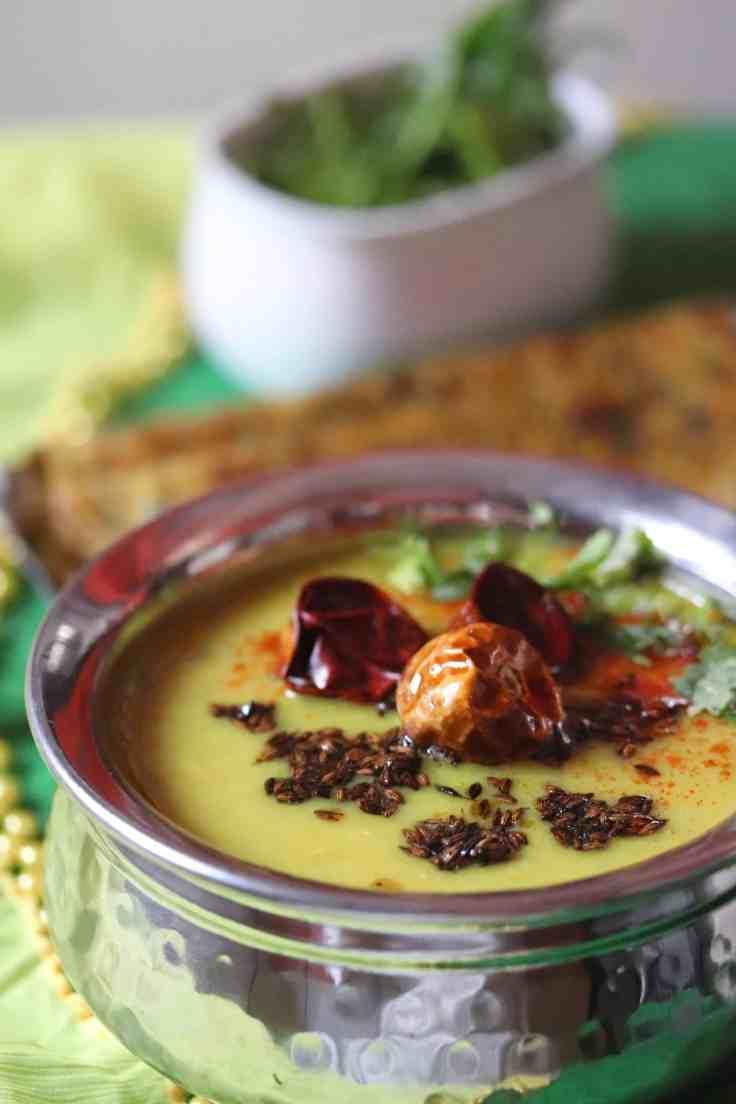 Gujarati Mixed Dal 1