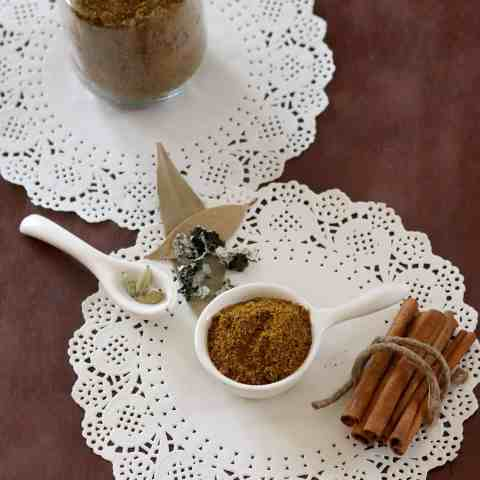Marathi Goda Masala Recipe