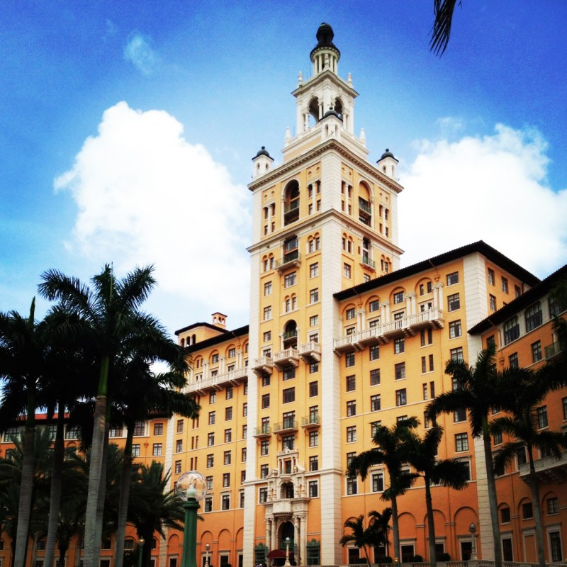 Little Lunch Biltmore Hotel In Coral Gables