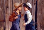 Çocukları Terbiye Dini Hikaye