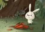 Oyuncak Tavşan Masalı