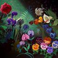 iyi kalpli çiçek
