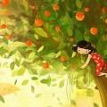 Portakal Ağacı Masalı