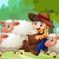 Alçak gönüllü çoban masalı