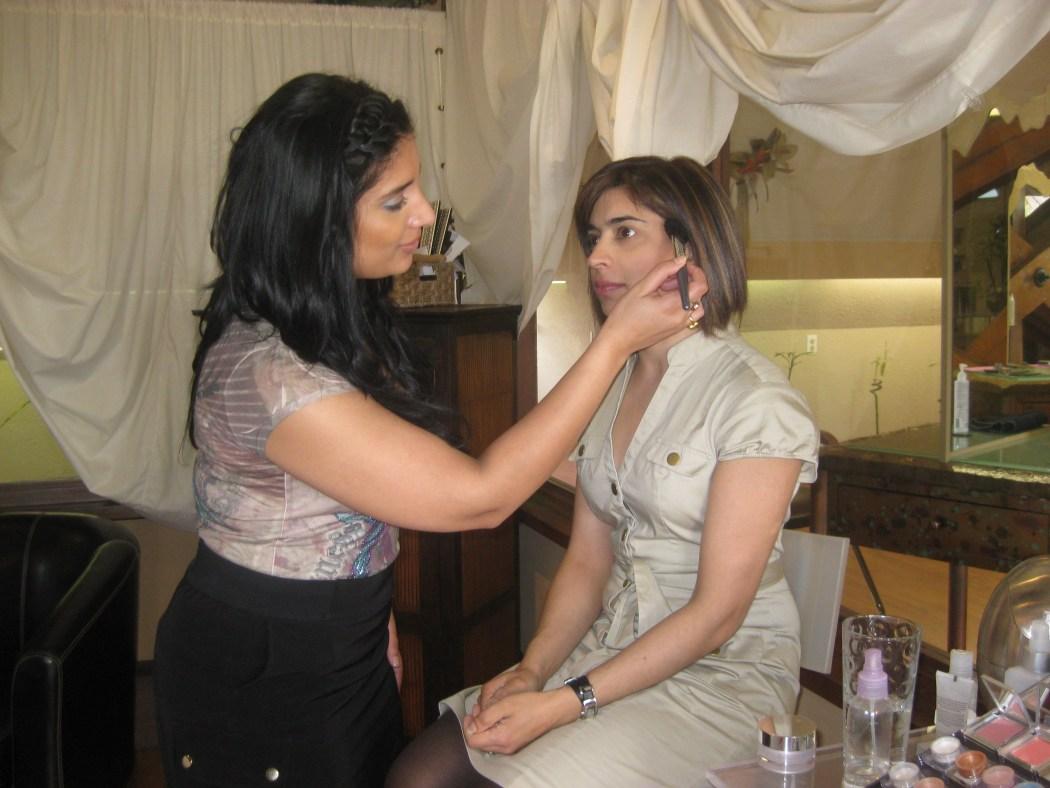 Daily Beauty Rituals