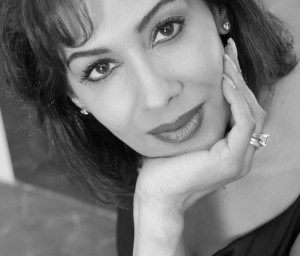 Interview with Nationally-known Media Personality Monika Deol