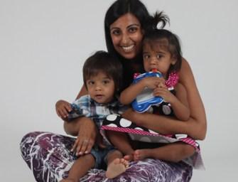 Mango Masala Momma – Interview with TwoMangoes.com's, Anita Dharamshi