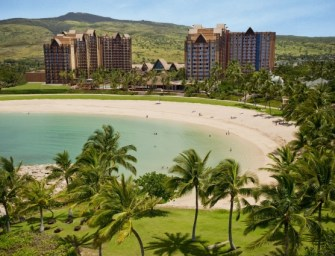 Need a Vacation? New Disney Resort in Hawaii Will Put the Magic Back into a Family Holiday