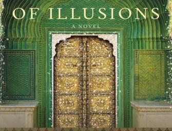 Book Review: Palace of Illusions