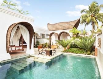 Spa Resort in Bekal, Kerala