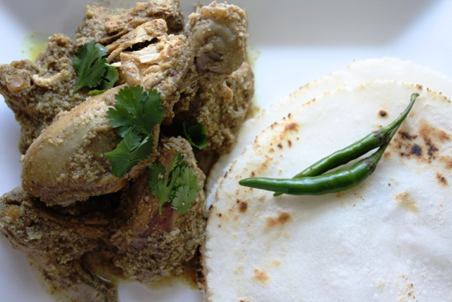 Malwani Chicken Masala