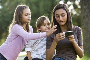 Empowering Daughters