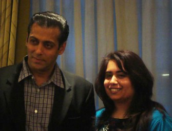 Blogging Bollywood: Amrita Tanna