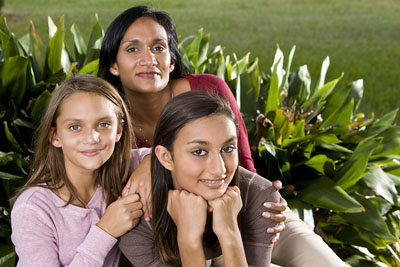 bigstock-Family-portrait-mother-with-t-6823065