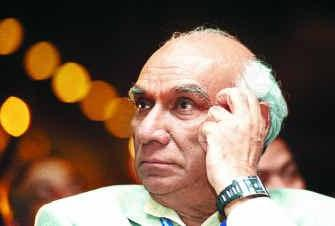 Remembering Yash Chopra